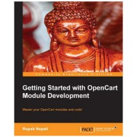 Getting Started with OpenCart Module Development